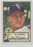Ed Stewart [GoodtoVG‑EX]