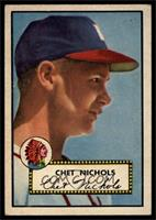 Chet Nichols [EX]