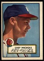 Chet Nichols [EXMT]