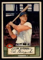 Ted Kluszewski (Red Back) [EX]