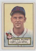 Barney McCosky [GoodtoVG‑EX]