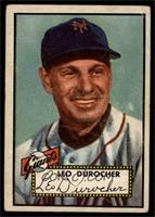 Leo Durocher [GOOD]