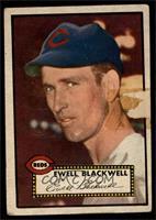 Ewell Blackwell [FAIR]