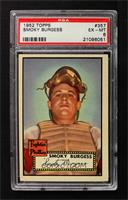 Smoky Burgess [PSA 6]