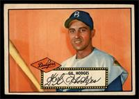 Gil Hodges (Red Back) [EX]