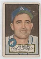 Ed Wright