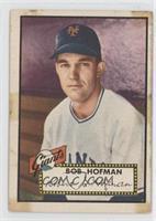Bobby Hofman [PoortoFair]
