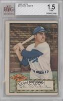Duke Snider (Red Back) [BVG 1.5]