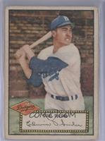 Duke Snider (Red Back) [Good to VG‑EX]