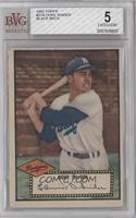 Duke Snider (Black Back) [BVG 5]