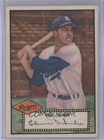 Duke Snider (Black Back) [Good to VG‑EX]