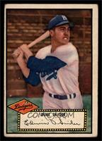 Duke Snider (Black Back) [GOOD]