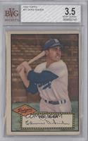 Duke Snider (Black Back) [BVG 3.5]