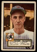 Frankie Crosetti [VG]