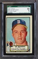 Eddie Mathews [SGC 60]