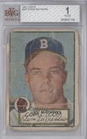 Eddie Mathews [BVG 1]