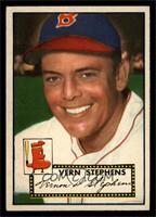 Vern Stephens [EX MT]