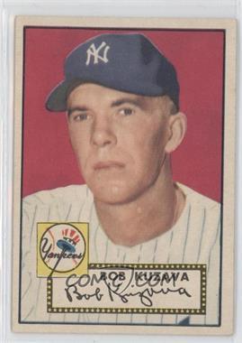 1952 Topps #85 - Bob Kuzava