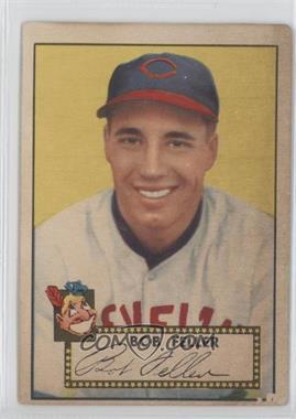 1952 Topps #88 - Bob Feller