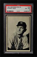 Johnny Mize [PSA 6]