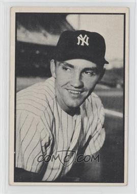 1953 Bowman Black and White #45 - Irv Noren