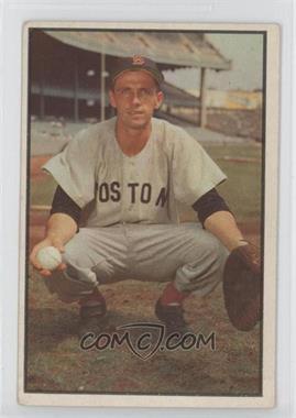 1953 Bowman Color - [Base] #41 - Sammy White