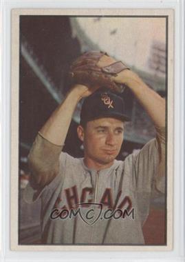 1953 Bowman Color - [Base] #50 - Lou Kretlow