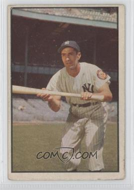 1953 Bowman Color - [Base] #9 - Phil Rizzuto [Good to VG‑EX]