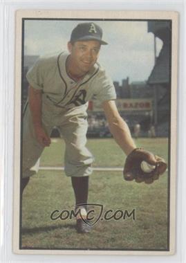 1953 Bowman Color #105 - Eddie Joost