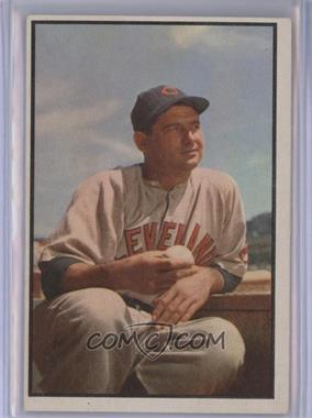 1953 Bowman Color #146 - Early Wynn