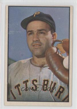 1953 Bowman Color #21 - Joe Garagiola