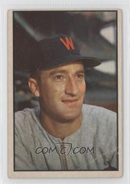 1953 Bowman Color #22 - Bob Porterfield [Good to VG‑EX]