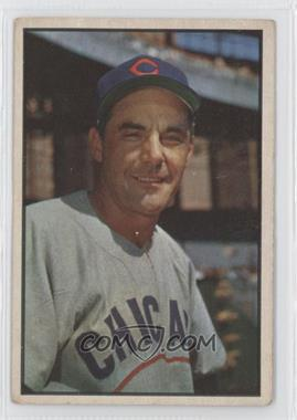 1953 Bowman Color #30 - Phil Cavarretta [Good to VG‑EX]