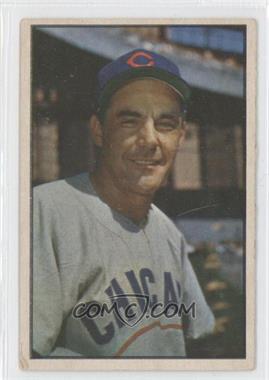 1953 Bowman Color #30 - Phil Cavarretta [GoodtoVG‑EX]
