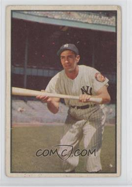1953 Bowman Color #9 - Phil Rizzuto [Good to VG‑EX]