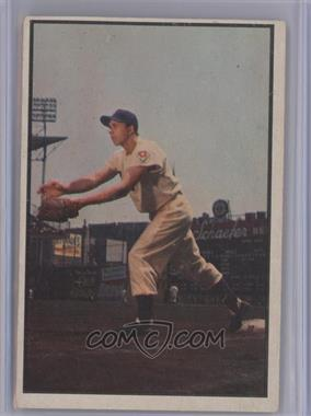 1953 Bowman Color #92 - Gil Hodges [Good to VG‑EX]