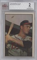 Eddie Mathews [BVG 2]