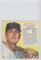 Dale Mitchell [Good to VG‑EX]