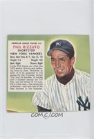 Phil Rizzuto [Authentic]