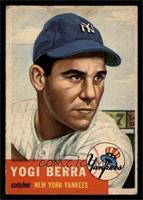 Yogi Berra [GOOD]