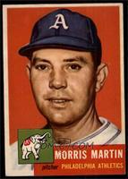Morris Martin [EXMT]