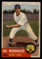 Hal Newhouser [VG]