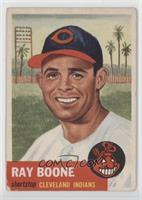 Ray Boone [GoodtoVG‑EX]
