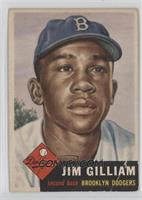 Jim Gilliam [GoodtoVG‑EX]