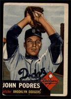 John Podres [GOOD]