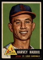 Harvey Haddix [VG]