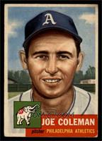 Joe Coleman [VGEX]