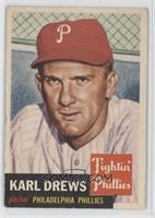 Karl Drews