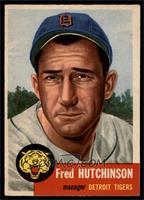 Fred Hutchinson [EXMT]