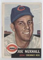Joe Nuxhall